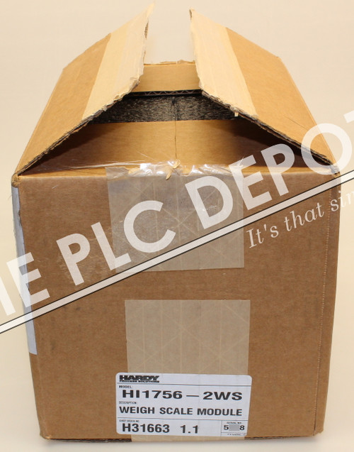 *FAST SHIPPING! NEW ORIGINAL BOX* Allen Bradley HI1756-2WS HI 1756 SEALED BAG*