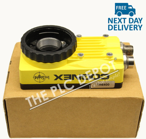 *BRAND NEW! COGNEX In-Sight 5000 IS5411-00 High Res *FREE EXPEDITED  DELIVERY*