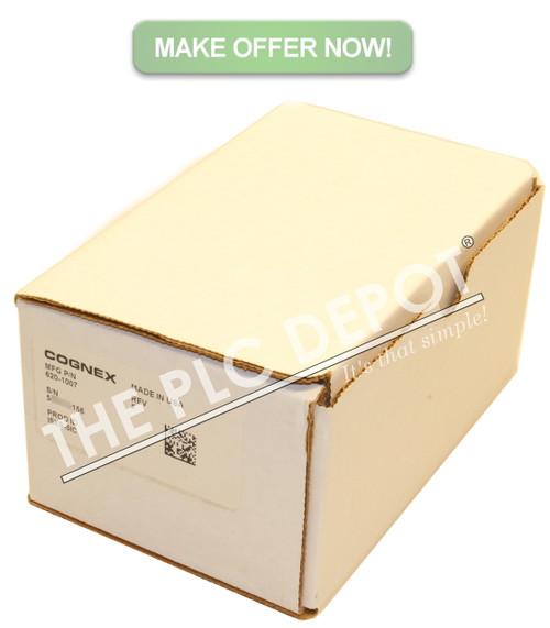 BRAND NEW Cognex ISXS-5IC 620-1007 DVT VISION SENSOR *FREE XPRESS SHIP!*