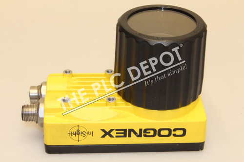 COGNEX In-Sight 5403 5000 IS5403-00 VISION SENSOR EXTRA HI-RES 1600X1200