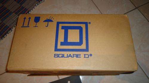 SQUARE D 65242-300FSX LHP36000MMT ALLEN BRADLEY 1397-DS150 150HP 600V