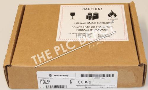 SEALED~ Allen Bradley 1756-LSP /B 1.10 ControlLogix Safety Partner CPU
