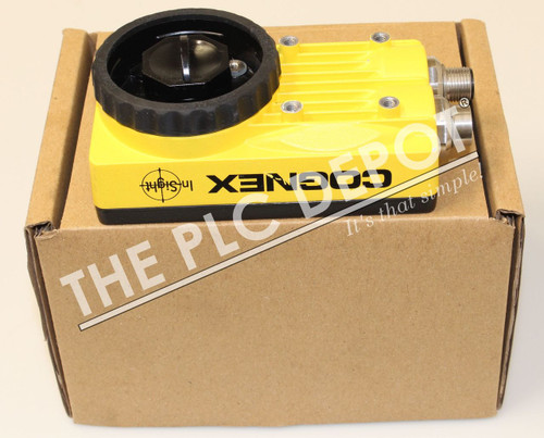 BRAND NEW! COGNEX In-Sight 5000 IS5100-00 W/O PATMAX 800-5870-1R