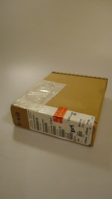Sealed Allen bradley 1756-ia16i /A ControlLogix Isolated Input Module 1A16i