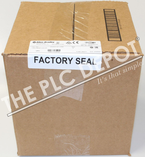 ~2018 SEALED~ALLEN BRADLEY 1783-HMS8TG4CGR Stratix 5400 Ethernet Switch