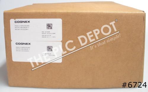 COGNEX DMR-8100-0400 DM8100 Dataman 8100 Barcode Reader Scanner #6724