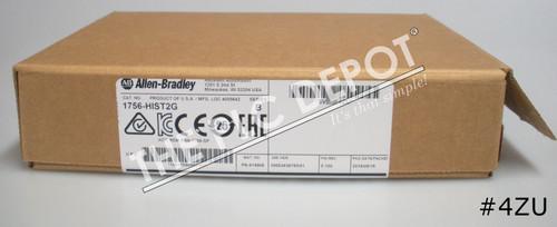 2019 Sealed Allen Bradley 1756-HIST2G /B ControlLogix FactoryTalk Historian ME Module 2GB #4ZU