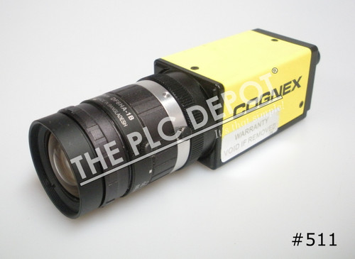 ~CLEAN~ COGNEX ISM1100-C11 PATMAX+COLOR In-Sight FREE EXPEDITED SHIPPING! #511