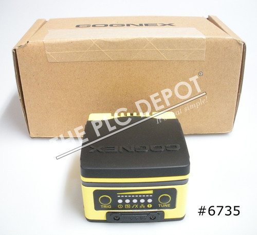 NEW COGNEX In-Sight IS7802C-373-50 COLOR Vision Camera #6735