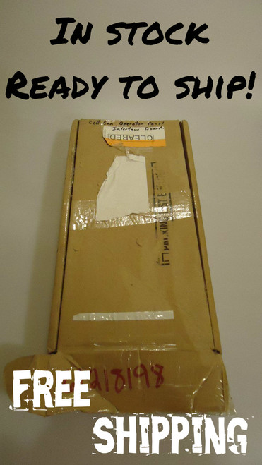 NEW NEVER USED GE FANUC A16B-2202-0730/05D A320-2202-T734/05