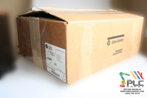 "*New* Allen Bradley 2711P-K12C4A1 /A Panelview Plus 1250 12.1"" 64Mb Mfg:2012"