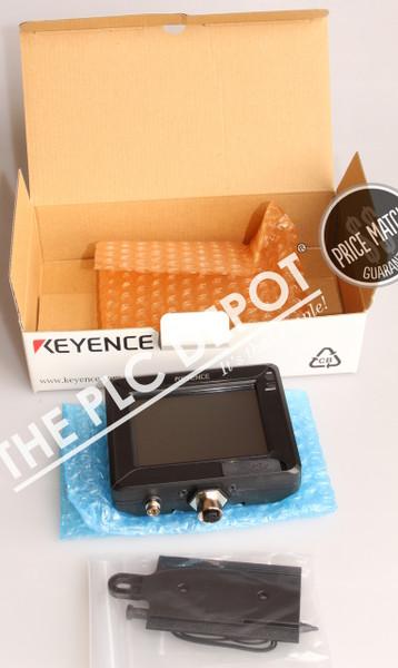 BRAND NEW! Keyence Corp IV-M30 3 5