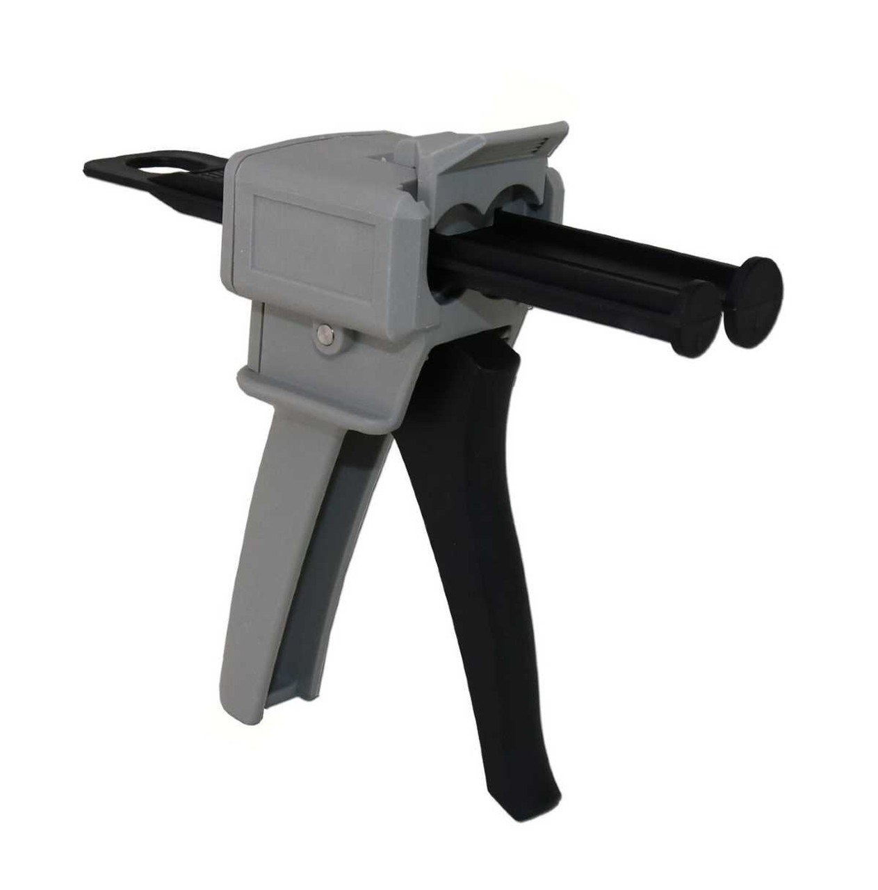 Dual Cartridge Caulk Gun Manual Dispensing Gun 50ml