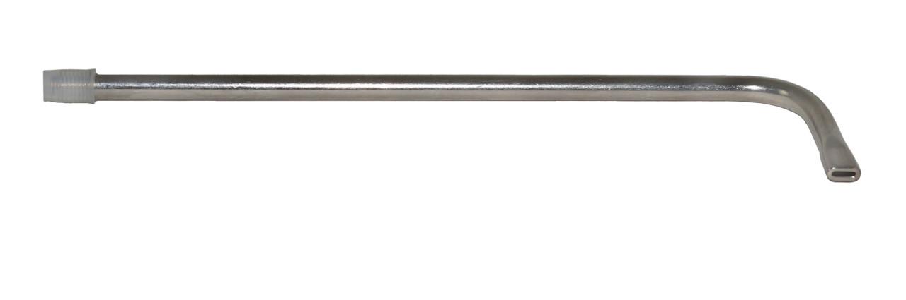 Undercoating Gun with Spray Wands