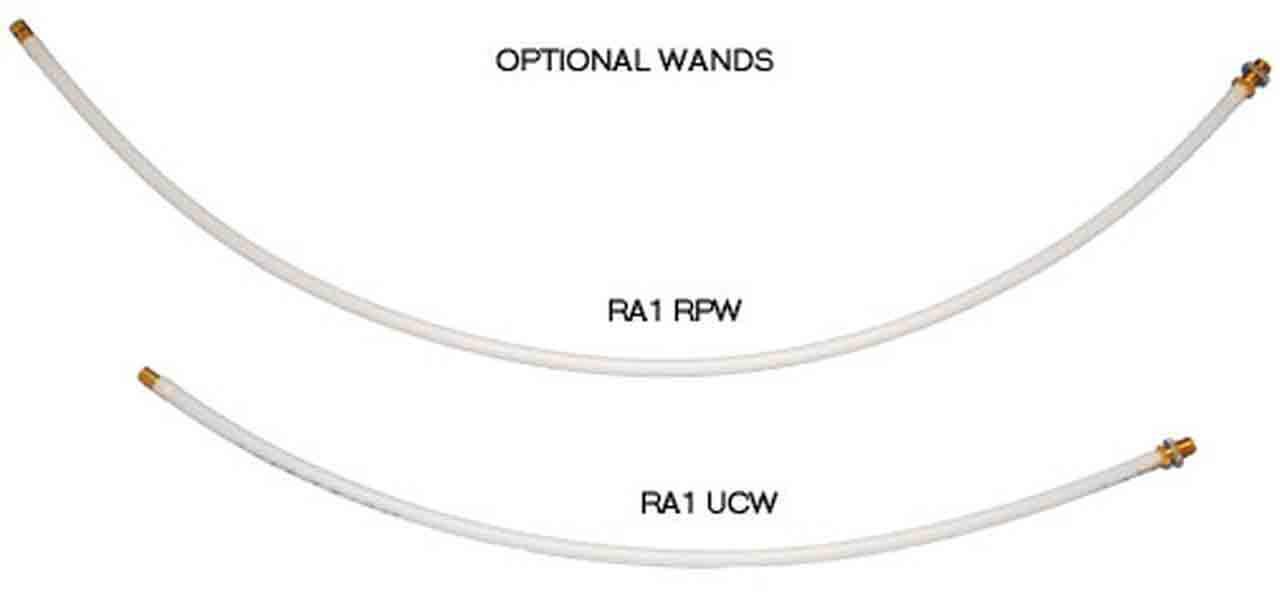 RA Spray Wand