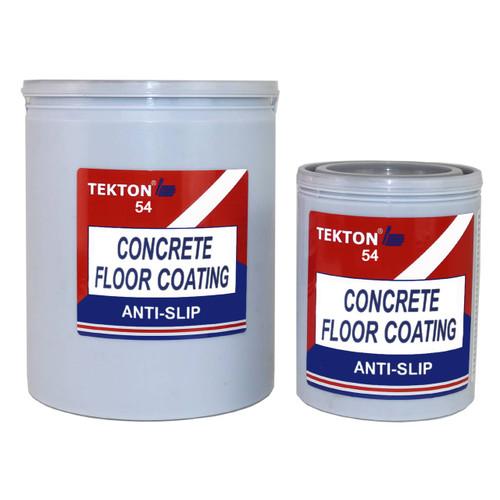Concrete Floor Coating  Anti-Slip Paint