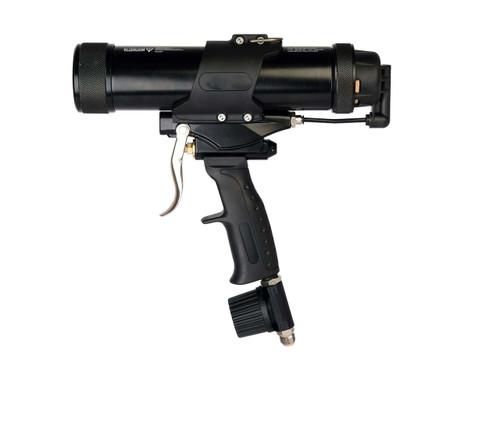 Pneumatic Cartridge Caulking Gun