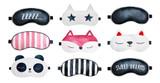 """Why You Should Be Using a Sleep Mask Every Single Night"" — Shape Magazine"