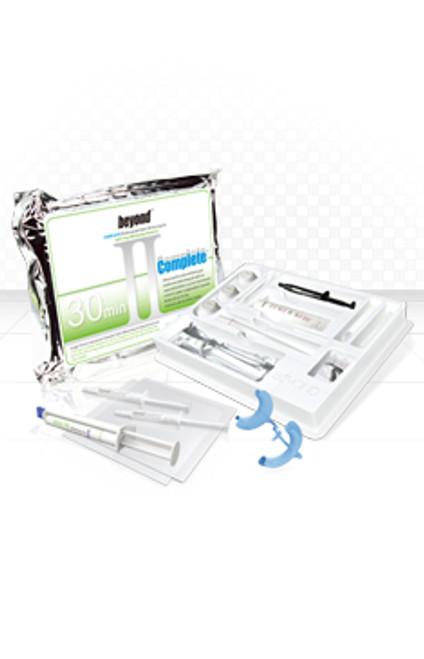 Beyond II Complete Single Patient Kit with Tray Material