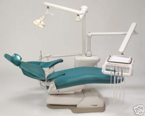 """New""Dental Equipment-Dentalez Chair ,Unit,Light"