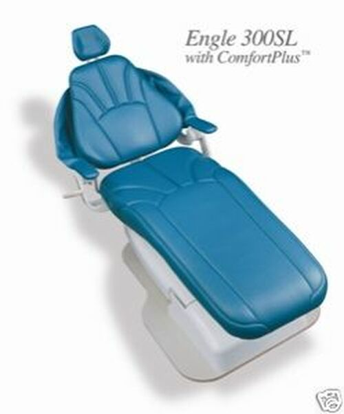 Engle 300 Chair W/ Slings Hydralylic Chair