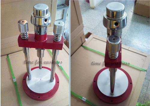 Dental Flexible Denture Machine Equipment + Tool Bag