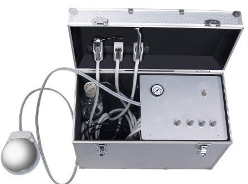 New Dental Equipment Portable Delivery Unit Us