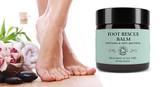 Foot Rescue Balm Wellness Trial