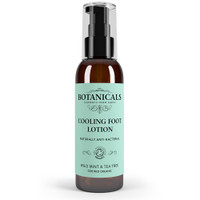 Cooling Foot Lotion