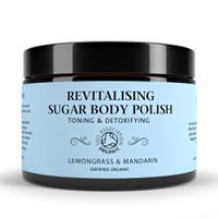 Revitalising Sugar Body Polish