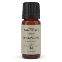 Organic Frankincense Essential Oil