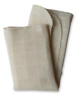 Organic Muslin Face Cloth