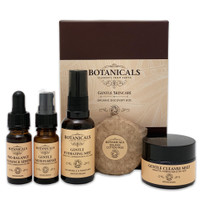 Gentle Skincare Organic Discovery Box
