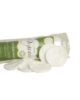 'Simply Gentle' Organic Cotton Pads - Single Pack