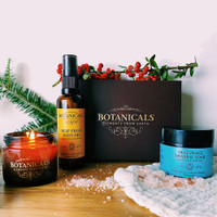 Winter Wellbeing Gift Set