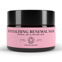 Revitalising Renewal Mask
