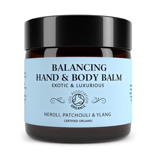 Balancing Hand & Body Balm