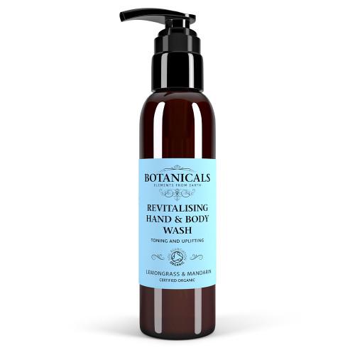 Revitalising Hand & Body Wash