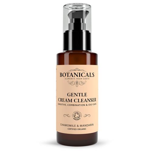 Gentle Cream Cleanser: Retail 100ml