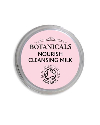 Nourish Cream Cleanser: Try Me