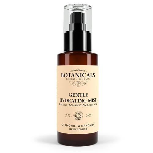 Gentle Hydrating Mist: Travel size 30ml