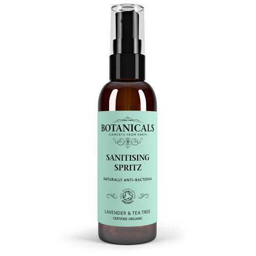 Sanitising Spritz: Retail 50ml