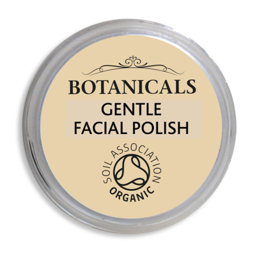 Gentle Facial Polish: Try Me
