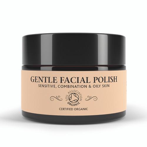Gentle Facial Polish: Retail 30g