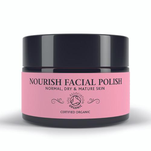 Nourish Facial Polish