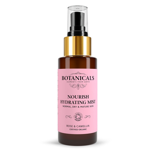 Nourish Hydrating Mist
