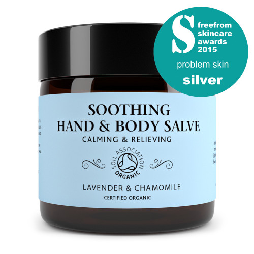 Soothing Hand & Body Salve
