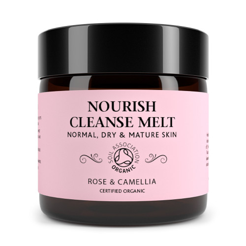 Nourish Cleanse Melt: Retail 60g