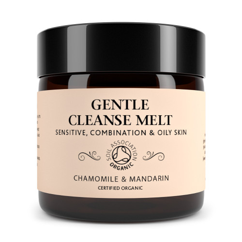 Gentle Cleanse Melt: Retail 60g