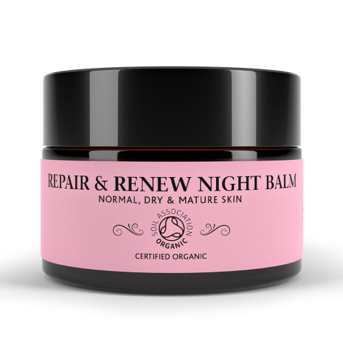 Repair & Renew Night Balm: Retail 30g